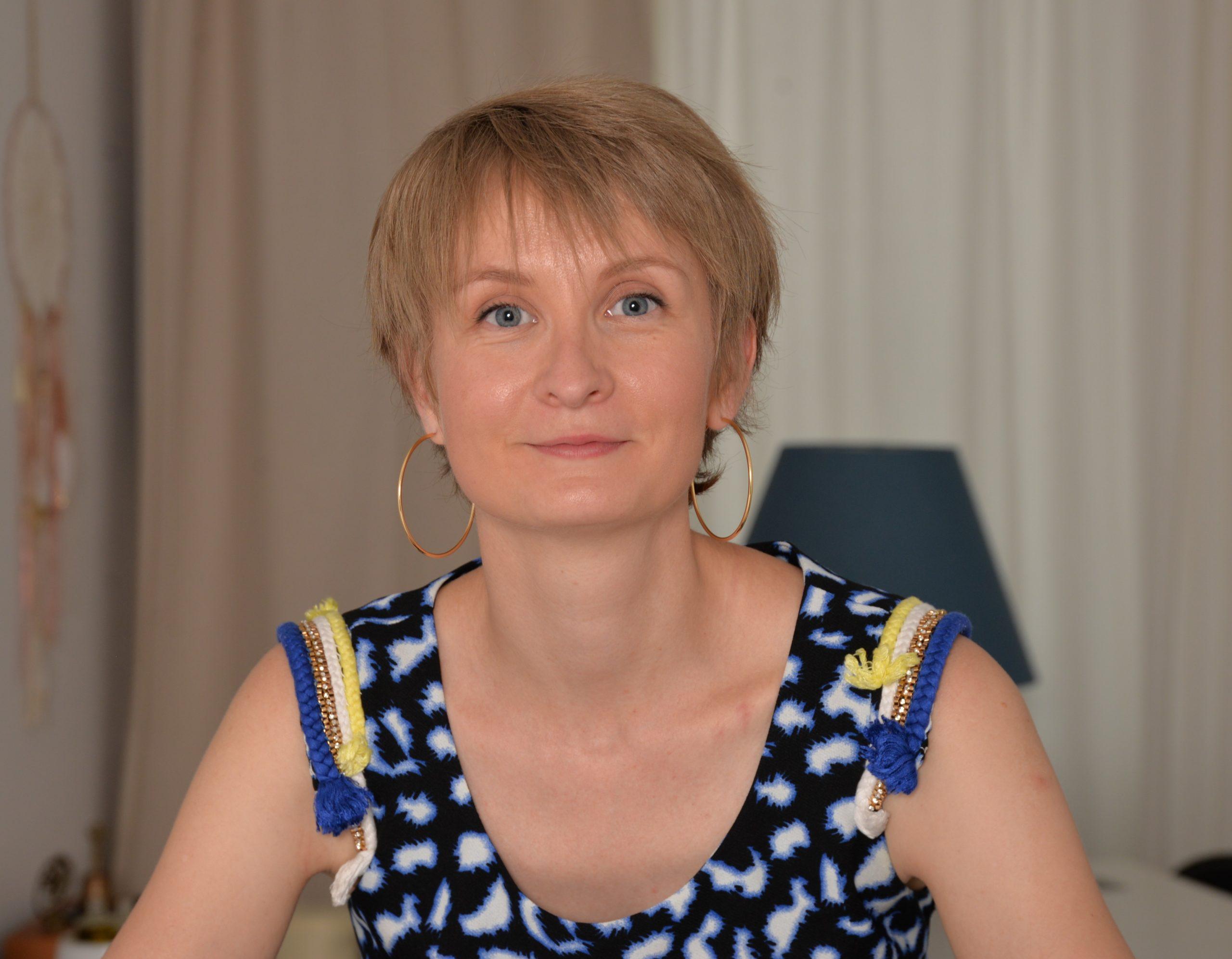 Sylviane Fraisseix réflexologue